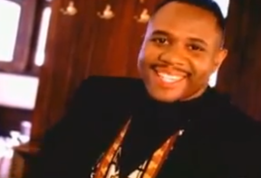 Freddie Jackson - Make Love Easy